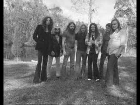 Lynyrd Skynyrd -   Made In The Shade