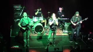 Seven Side Diamond - YES tribute - Five per Cent for Nothing/Long Distance Runaround