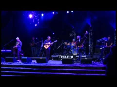 Twelfth Night - Love Song - Night Of The Prog 2010