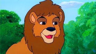 Simba Lion King | سيمبا كينغ ليون | الحلقة 26 | حلقة كاملة | الرسوم المتحركة للأطفال | اللغة العربية