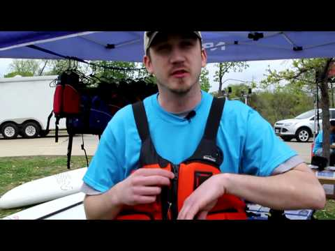 The NRS Chinook PFD