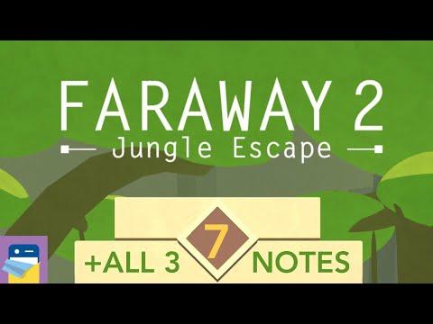Faraway 2 Jungle