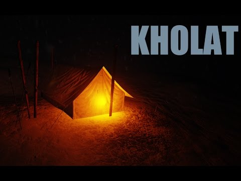 The Kholat Expedition (8). Slowly mosying through the night.