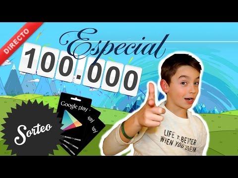 DIRECTO ESPECIAL +100K LOS MUNDOS DE NICO - SORTEO y TORNEO CR