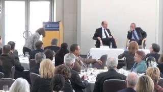 A Conversation with Hudson Medal Winner Allain Pellet