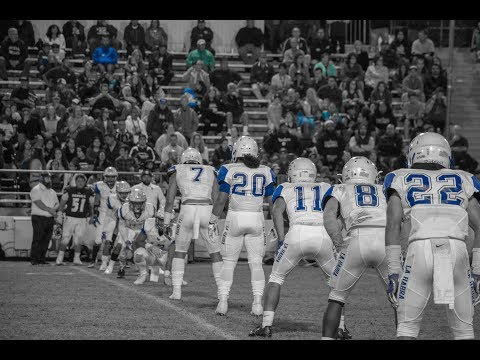 La Habra High School vs Sonora High School Varsity Football