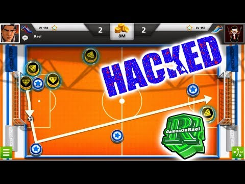 Soccer Stars Big Crazy Hack OF A Hacker ON 8M And Road To 300k ✅ Tips And Tricks