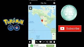 Fly Pokemon Go/Fake GPS WORK 100% 2019 #pokemongo