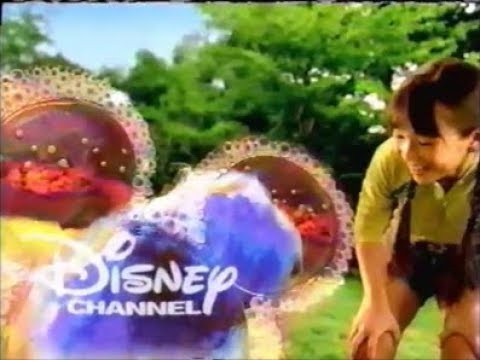 Disney Channel Commercials (February 24-25, 2006)