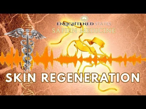 Skin Regeneration (epidermal growth factor)