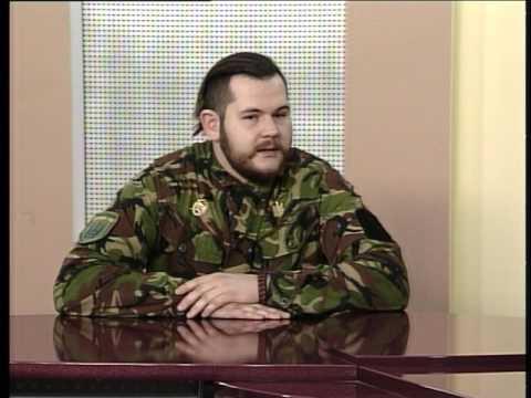 Актуальне інтерв'ю. Максим Швець