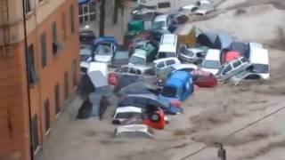 Ростов на Дону, Потоп снесло все на своем пути  .