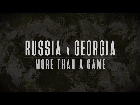 Russia v Georgia   A Rugby Rivalry
