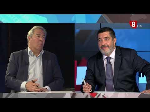 El Filandón con Manuel Mitadiel, gerente del Sacyl