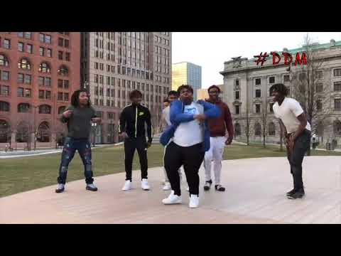 Lil Baby - Freestyle (Dance Video) @youngdm0