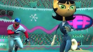CGRundertow NICKTOONS MLB for Xbox 360 Video Game Review