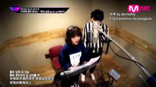 [中字]Unpretty rapstar track 2 好開始2015 MV