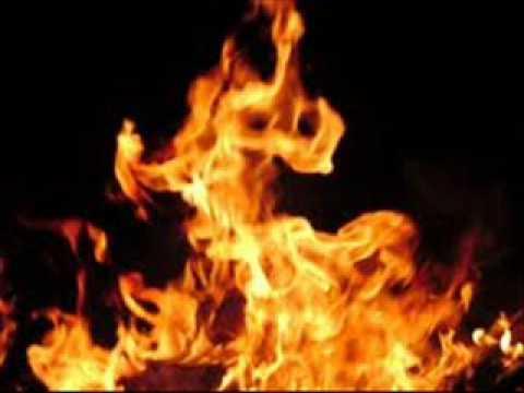 Kasabian - Fire !!!. WITH LYRICS