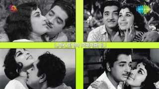 Laksha Prabhu |  Karayum Kadalthirayum song