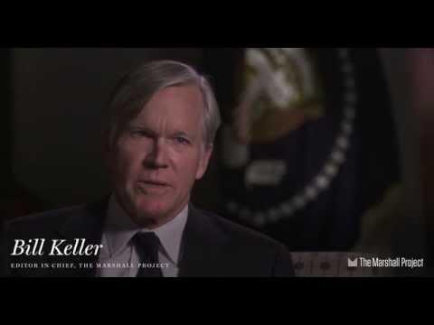Exclusive: President Barack Obama Talks With Bill Keller on Criminal Justice
