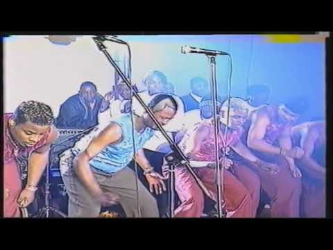 Werrason - Solola Bien (Dernier Concert de l'an 2000)