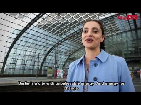 Digital capital - Changers in Berlin