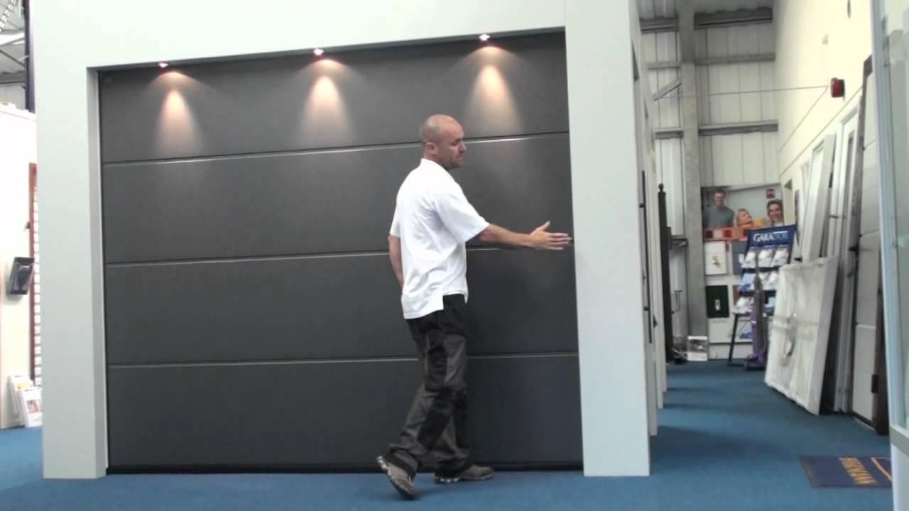 How To Measure For Your Garage Door   YouTube