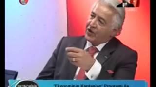 Ekonominin Kaptanları 29.10.2013 - Kanal t