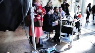 Behind the Scenes: Vogue International Designer Edit with David Jones Thumbnail