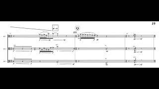 Nunes La Main Noire by Trio Estatico