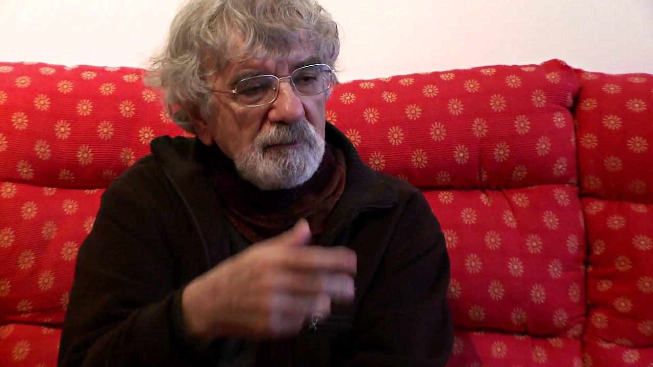 Humberto Maturana Interview