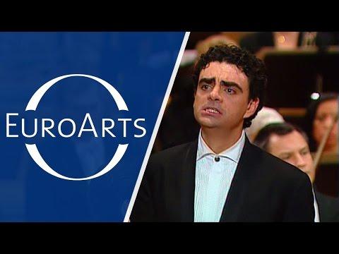 Клип Jules Massenet - Pourquoi Me Reveiller