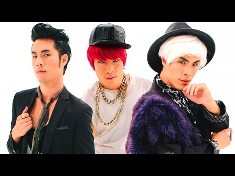 Thumbnail: 1 Man Transformed Into A K-Pop Group