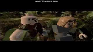 Лего Хоббит прохождение часть 4 { пещера троллей и странный маг }(, 2014-04-22T10:43:31.000Z)