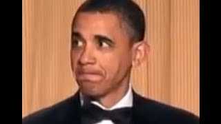 """Obama Sings: """"you Didn't Build That"""" Remix"""