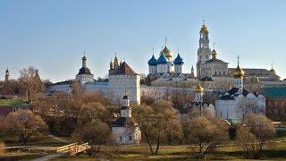 видео Сергиев Посад и его окрестности