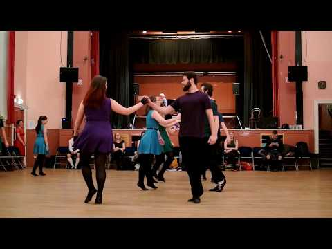 Glasgow Uni Scottish Country Dance Club SUSCDF 2017