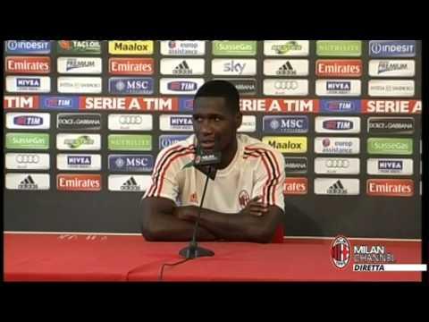 Zapata: 'I'll demonstrate my worth'