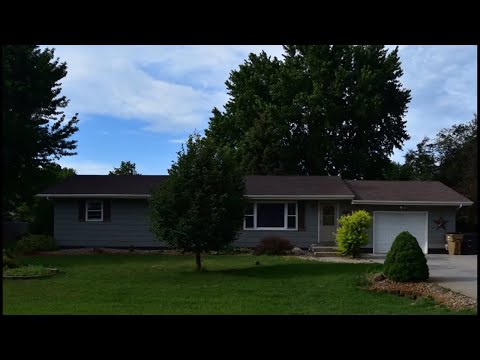 Home For Sale Grand Island Nebraska