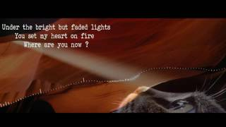 Alan Walker ft.  Iselin Solheim -- Faded-- With Lyrics