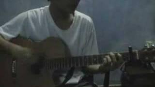 We Fall Down Instructional - Chris Tomlin (Daniel Choo)