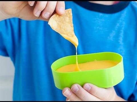 Make Homemade Velveeta Cheese Sauce