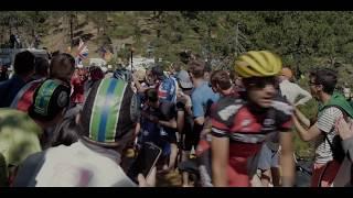 Michael Blann at Tour de France | Phase One
