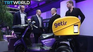 Turkish delivery startup Getir eyes overseas markets | Money Talks screenshot 1