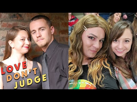 My Wife Accepts Me As A Man OR Woman | LOVE DON'T JUDGE