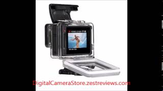 GoPro HERO4 SILVER CHDHY-401 Review | Black CHDHX-401 Available