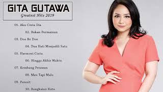 Lagu Terbaik Gita Gutawa  Full Album - Lagu Indonesia Terbaru 2018