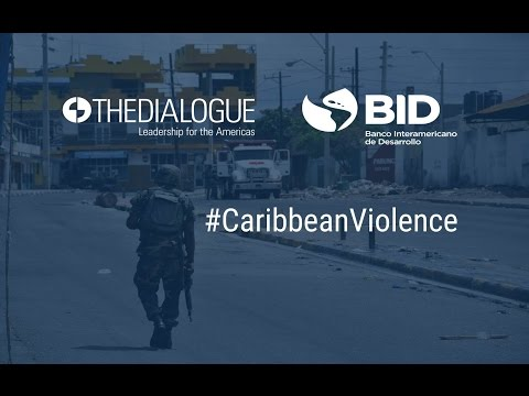 Violence In The Caribbean & What Can Be Done