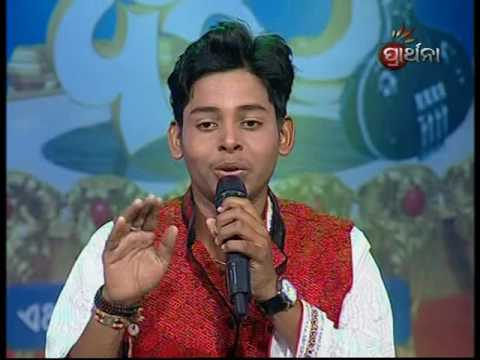 SRI RADHA BATULI || CHANDA || SMRUTISWAR SAHOO ||PRATHANA TV