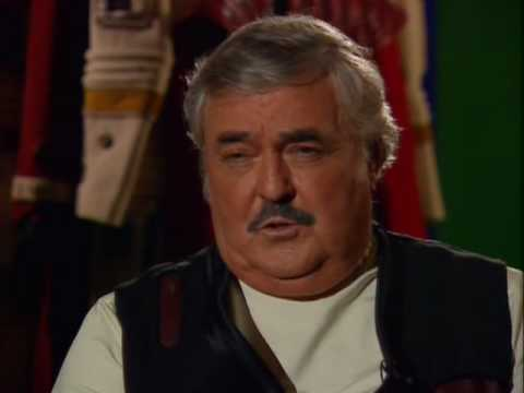 A Farewell Original Cast & Crew Interviews James Doohan